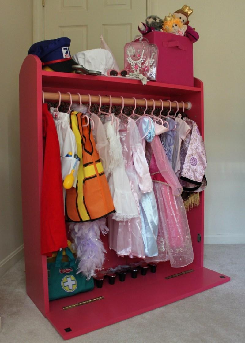 Large Of Dress Up Storage