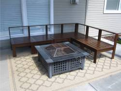 Examplary Outdoor Sectional Ana Outdoor Sectional Diy Projects Diy Outdoor Patio Projects