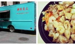 Dragon Roll & Grill Food Truck