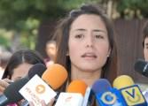 Patricia de Ceballos denunció que Sebin irrumpió nuevamente en su residencia