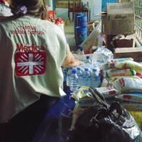Denuncian que prohíben a Cáritas dar ayuda humanitaria a Venezuela