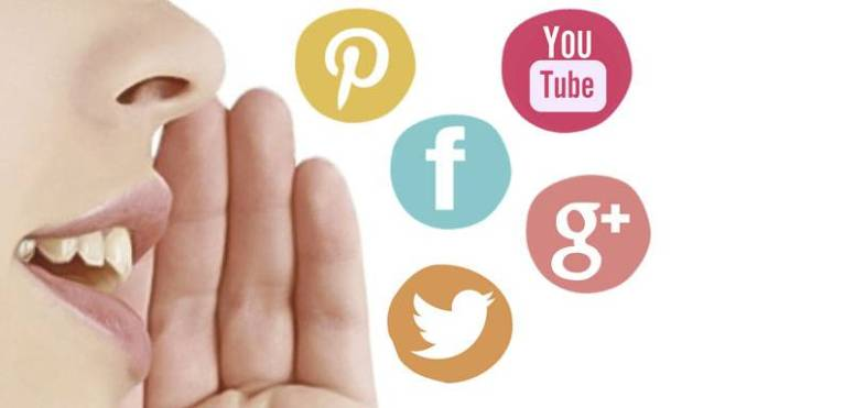Tips para hacer que tus redes sociales sean diferentes y atractivas