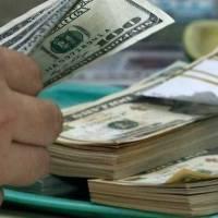 Tasa Simadi abre primera semana de mayo en Bs.378,55 por dólar