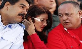 ¿El régimen está atrincherado para librar su última batalla?