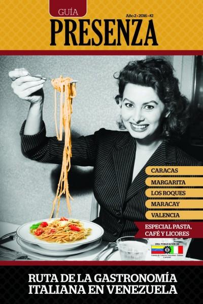 Sophia Loren protagoniza la portada del catálogo