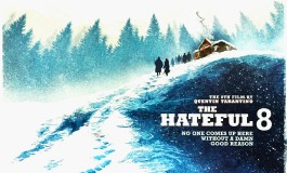 <i>The Hateful Eight</i>: La abyección y sadismo de Tarantino, por Martha Escalona Zerpa