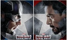 <i>Civil War</i> recauda $200 millones en su primer fin de semana