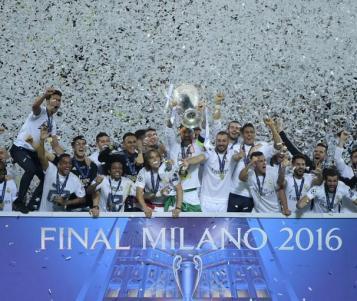 Real Madrid gana su undécima Champions tras derrotar al Atlético por penales