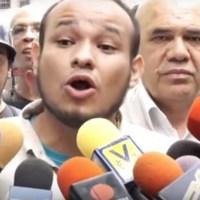 Protestan contra derroche multimillonario en aniversario de Caracas
