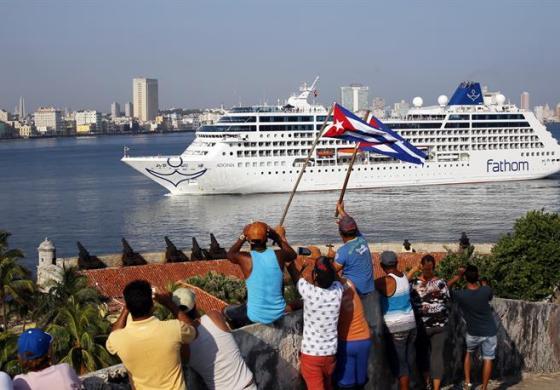 <i>Penzini Analítica:</i> Turistas gringos, cubanoamericanos y sus dólares invadieron Cuba