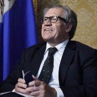 Secretario de la OEA invoca la Carta Democrática para Venezuela