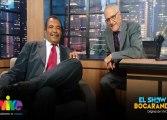 Winston Cabas en #ElShowDeBocaranda por VIVOplay