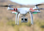Ruanda usará drones para llevar vacunas contra la rabia en lugares remotos