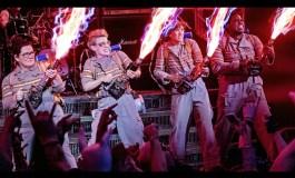 """Las chicas de """"Ghostbusters"""", dispuestas a agitar la cartelera de EEUU"""