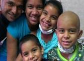 Santiago Riera, otro niño con cáncer que fallece por falta de medicamentos