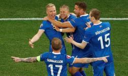 Islandia elimina a Inglaterra y consigue clasificación histórica a cuartos de final