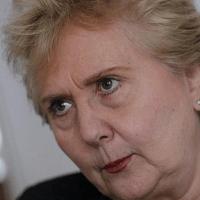 Blanca Rosa Mármol: Estos magistrados juramentados hoy son Constitucionales