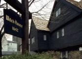 Guía esotérica: Salem, destino esotérico por excelencia en EEUU