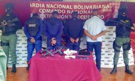 Sembraron evidencias para extorsionar a detenidas