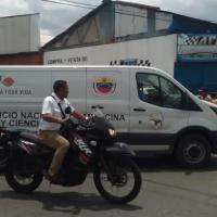 Presuntos sicarios asesinaron a general de la GNB en Maracay