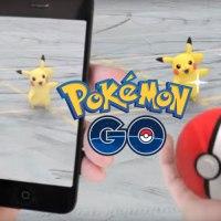 Pokémon GO llegó a Venezuela