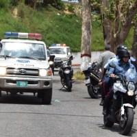 Ultimados 6 secuestradores tras tiroteo en Charallave