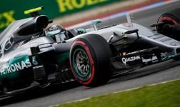 Flechas Plateadas lideran ensayos libres del Gran Premio de Alemania
