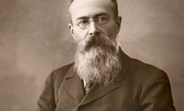 Rimski- Korsakov el gran maestro ruso de la orquestación