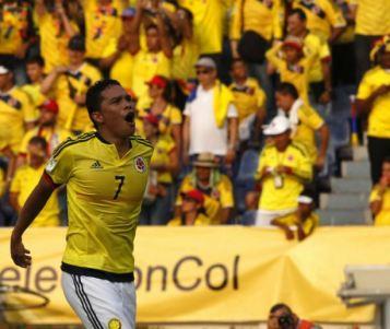 Carlos Bacca cree que Colombia no la tendrá fácil ante la Vinotinto
