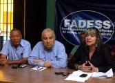 """Fadess asegura que suspensión del revocatorio """"acelera la crisis del país"""""""
