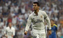 Real Madrid sufrió para imponerse ante el Celta