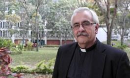 Francisco Virtuoso, el sacerdote que promueve la acción social y política en Venezuela