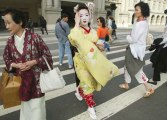 """Nueva colección""""Pretty Sneakersse"""" para las Geishas modernas"""