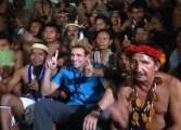 Capriles: A pesar de las guarimbas el pueblo se está trasladando a Caracas