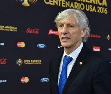 """Pékerman asegura que el partido ante la Vinotinto será """"durísimo"""""""