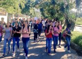 Universitarios de Aragua y Carabobo exigen restitución del orden Constitucional