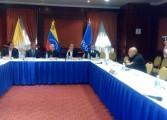 Panamá y Colombia respaldan diálogo en Venezuela acompañado por el Vaticano