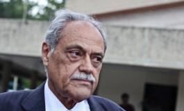Enrique Planchart, un rector de adversidades