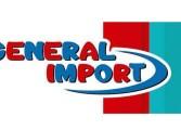 General Import expande sus fronteras