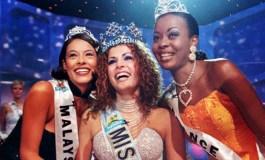 """Mi tonta corona de Miss Mundo sirvió para denunciar que me violaron"""