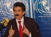"Rafael Narváez: ""CNE cercena cauce democrático a venezolanos que pasan hambre """