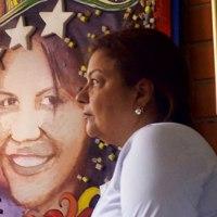 Madre de Geraldin Moreno: Rodríguez Torres no puede hablar de paz ni de diálogo