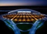 Aeropuerto Internacional de Carrasco, el mejor de Suramérica