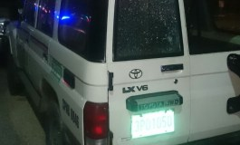 Atacaron con granada puesto de la PNB en Maracay