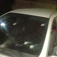 Atacaron a  tiros a director de inteligencia policía de Aragua