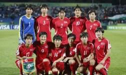 Corea del Norte se proclama campeona tras derrotar a Japón en penaltis