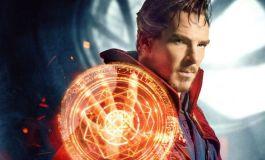 """Benedict Cumberbatch: Hacer de superhéroe es un """"trabajo duro"""""""