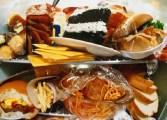 Una mala dieta altera la capacidad de reacción a situaciones adversas