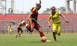 Daniuska Rodríguez se metió entre los finalistas al mejor gol de FIFA