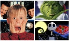 La navidad hecha películas: El top de los clásicos de la temporada